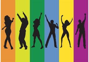 Club del arco iris