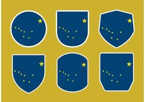 Alaska-Flagge