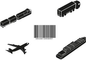Image Result For Barcode Label Template