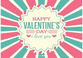 Valentijnsdagachtergrond