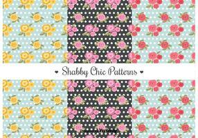 Shabby Chic Patterns