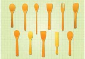 Vector-wooden-spoon