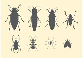 Free-vector-set-of-insects