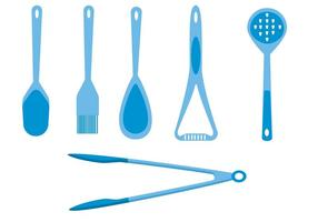 Vector Spoons