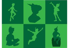 Vector Peter Pan