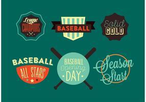 Baseball Eröffnungstag