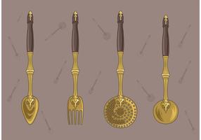 Vector-vintage-kitchen-utensils