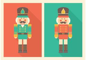 Free Nutcracker Vector