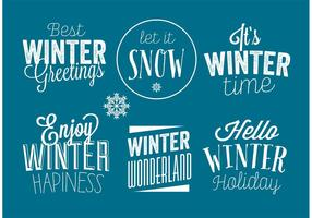 Winterabzeichen
