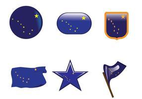 Free-vector-alaska-flag