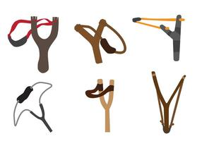 Vector-slingshots