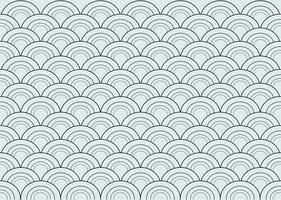 Vecteur seamless abstract pattern