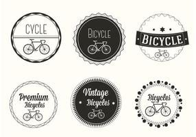 Free-vector-bicycle-labels