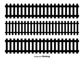 Picket Fence Vector Former
