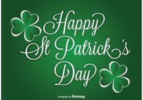 St Patrick's Day Illustration