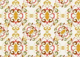 Vintage-floral-vector-background