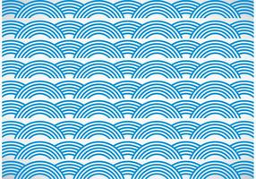 Waves-vector-background