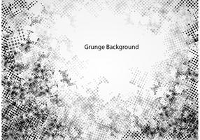Grunge textured vector background