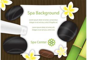 Spa Template Vector