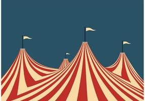 Big Top Free Vector