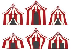Big Top Vectores