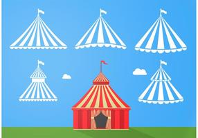 Petite Big Top con set di variazioni minime