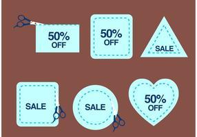 Discounts For All Vectors