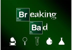 Breaking bad vector free