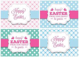 Cute-easter-vector-labels