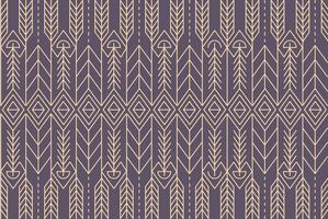 Native-abstract-pattern-background-vector