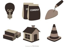 Construction-icons-vector