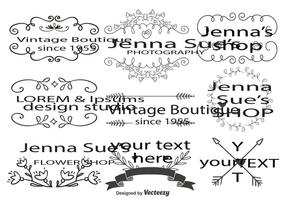 Hand-drawn-logo-templates