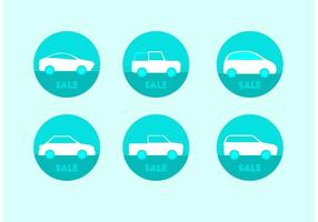 Vehículos vectoriales para la venta
