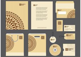 Company Profile Design 6740 Free Downloads