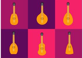 Ukelele Vector Pack