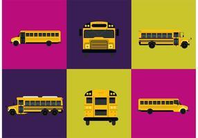 School-bus-vectors