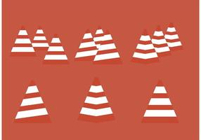 Vector Orange Cone Synthesis