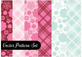 Lovely Pattern Set