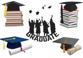 Vectores graduados