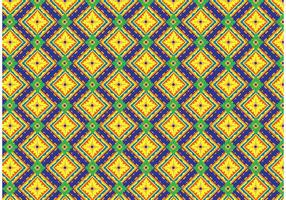Morocco Pattern Vector