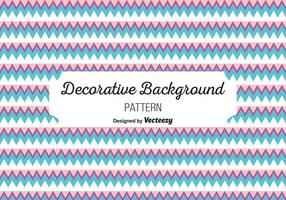 Decorative Background Pattern