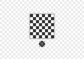 Gratis Vector Checkerboard