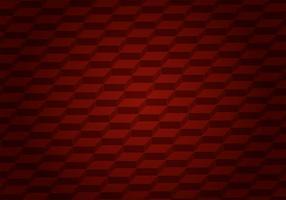 3D Maroon Background Vector