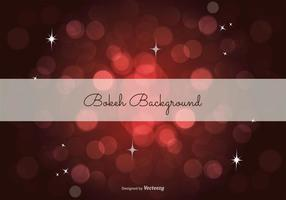 Beautiful Bokeh Style Background vector
