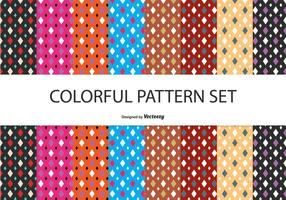 Vector Pattern Set