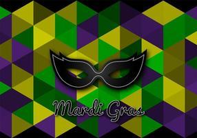 Gratis Mardi Gras Vector
