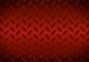 Metal Maroon Background Vector