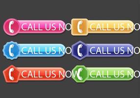 Llámenos ahora Vectores