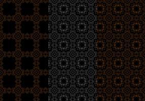 Free Wallpaper Pattern Vectors