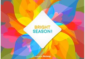 Bright Season Background
